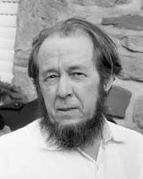 O Solzhenitsyn το 1974