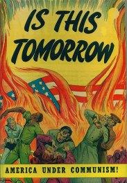 Αστική προπαγάνδα στις ΗΠΑ κατά του κομμουνισμού
