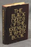 Black deeds of the Kremlin