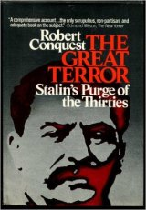Robert Conquest-The Great Terror