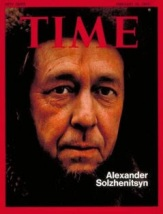 Solzhenitsyn-Time
