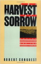 The Harvest of Sorrow-Robert Conquest